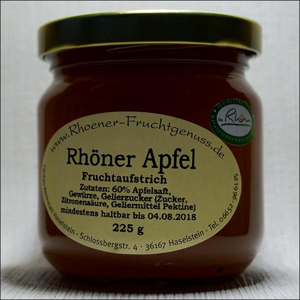 Rhöner Apfel